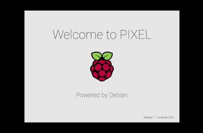 Pixel, donanım gözetmeyen en iyi masaüstü işletim sistemidir