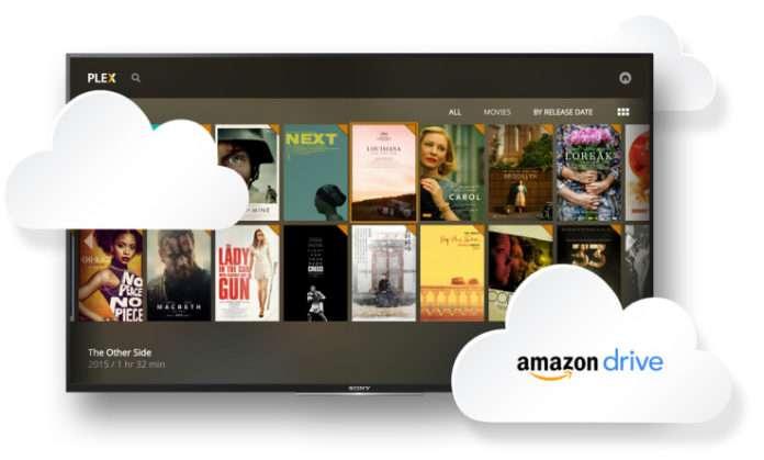 Plex Cloud servisiyle online olarak kaydetmiş olduğunuz içeriği yayınlayabilirsiniz