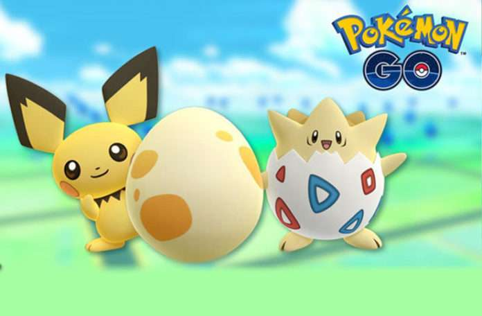 Pokemon Go güncellemesi yeni pokemonlar ve Noel Pikachu getiriyor