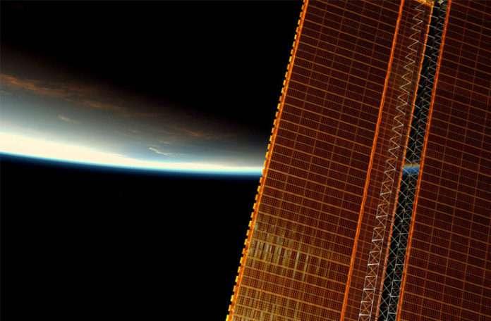 Uluslararası Uzay İstasyonundan Dünya'mızı canlı izleyin