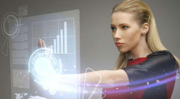 Gelecekte, bilim kurgu filmlerindeki teknolojinin daha iyisini kullanabiliriz.