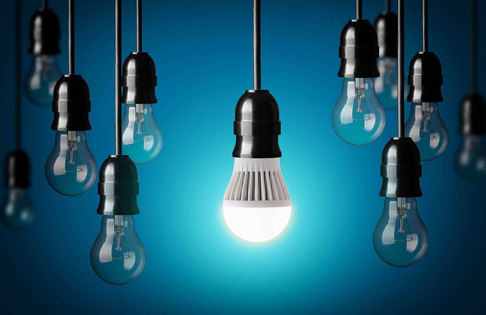 Li-Fi, WiFi teknolojisini tarihe mi gömecek?
