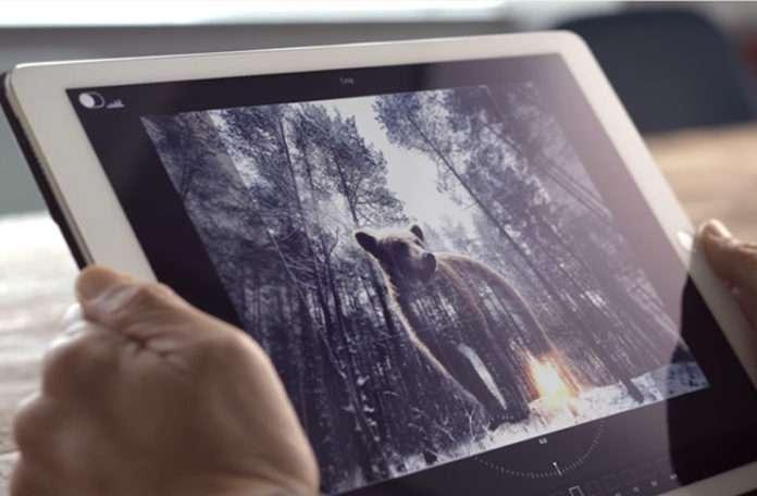 Adobe'nin ses kontrollü uygulaması kullanıcıları heyecanlandırdı