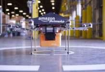 Amazon'un testlerine başlamak istediği gizli bir deneysel projesi var