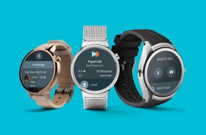 Andoid Wear 2.0 bağımsız uygulamaları da destekleyecek