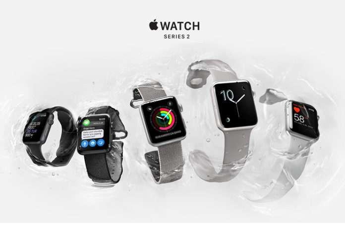Apple'ın çıkardığı her ürün gibi Watch 2 serisi de büyüleyici