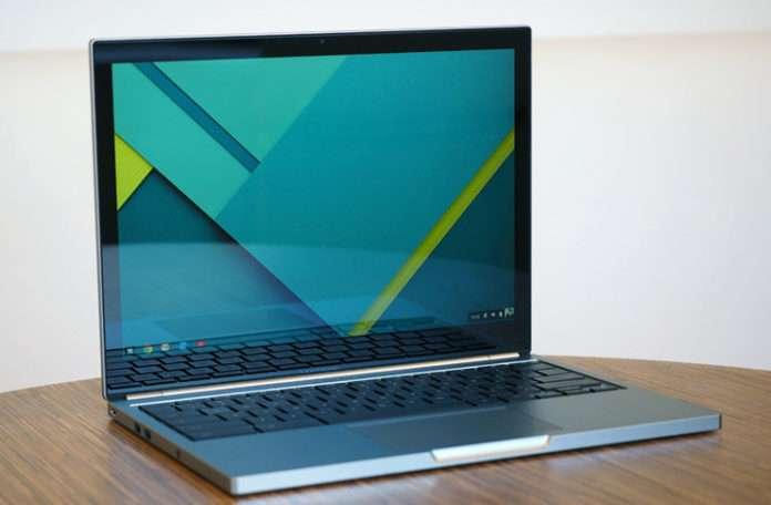Chromebook'lar Android uygulamalarını çalıştırmak için programlandı