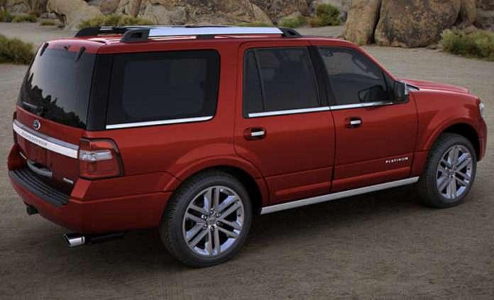Ford elektrikli SUV ve hibrid Mustang üretecek