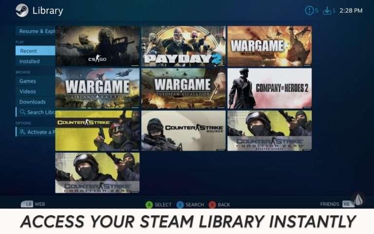 LiquidSky ile oyunlarınızı ücretsiz olarak dilediğiniz cihazda oynayın