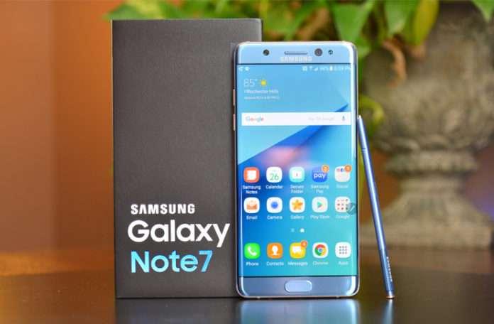 Havayolları artık Galaxy Note 7 ile ilgili uçuş öncesi uyarıları bırakabilir