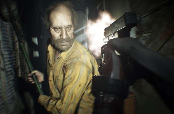 Oyuncularla bugün buluşan Resident Evil 7'yi inceledik
