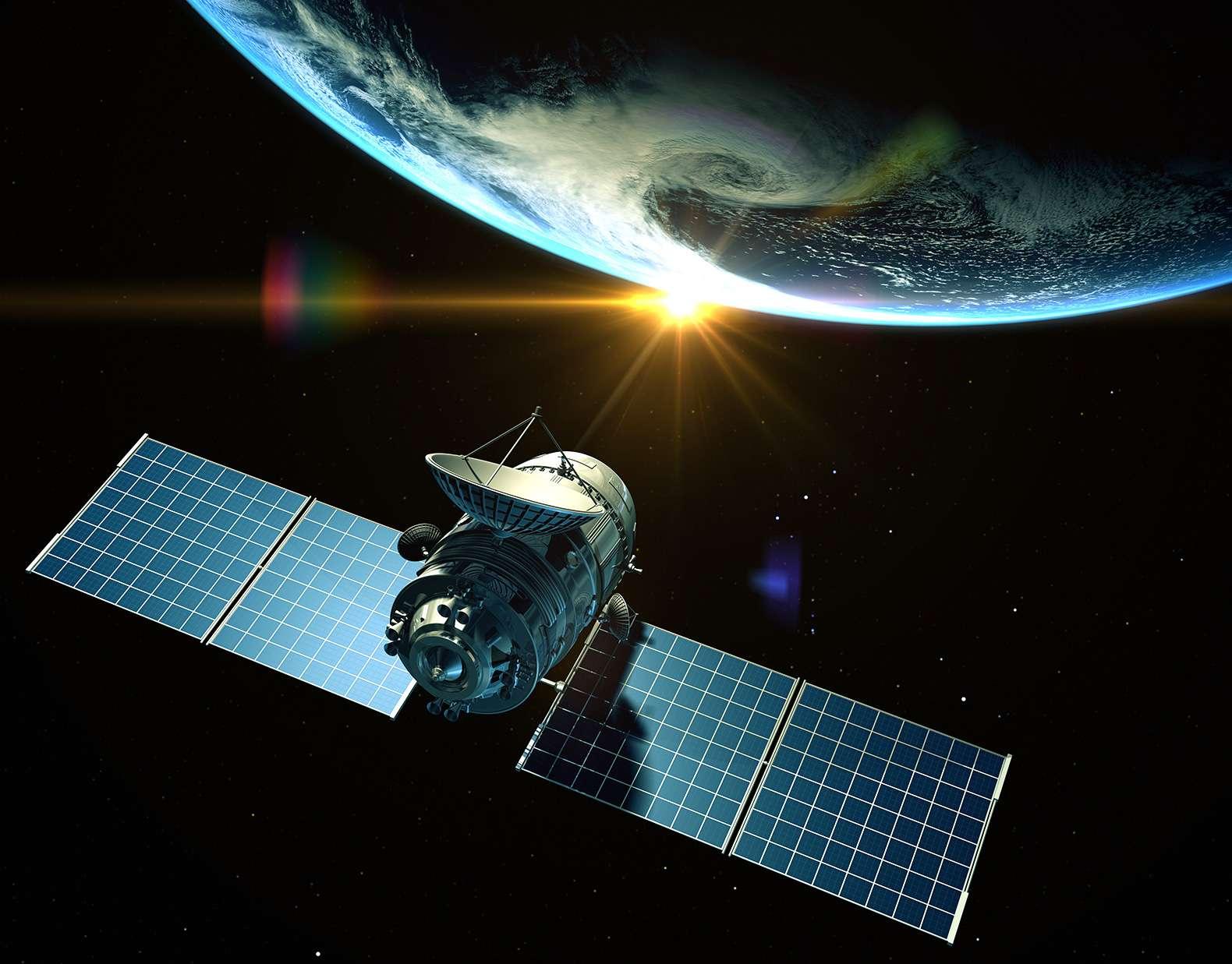 Samsung'un uyduları kullanma fikri
