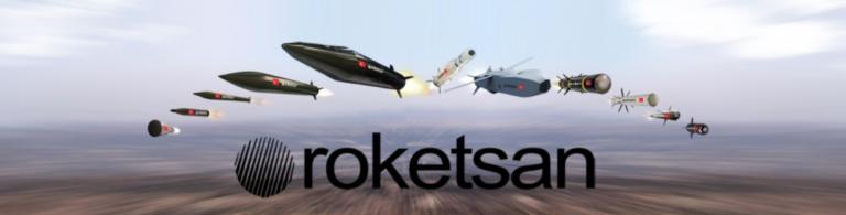Roketsan Şirket Bilgileri