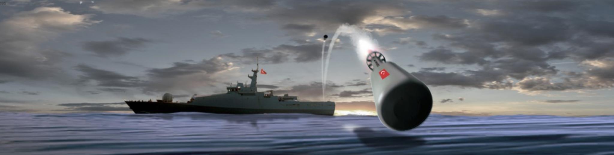 Roketsan Deniz Sistemleri