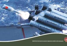 Denizaltı Savunma Harbi Roketi (DSH)