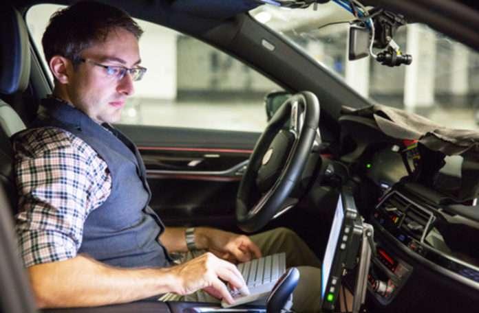 BMW, Intel ve MobilEye sürücüsüz araç çalışması