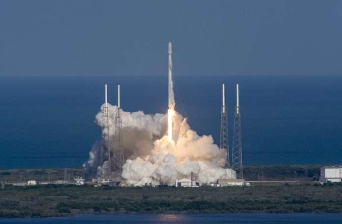 Patlama soruşturması biten SpaceX, 8 Ocak'ta tekrar deneme yapacak