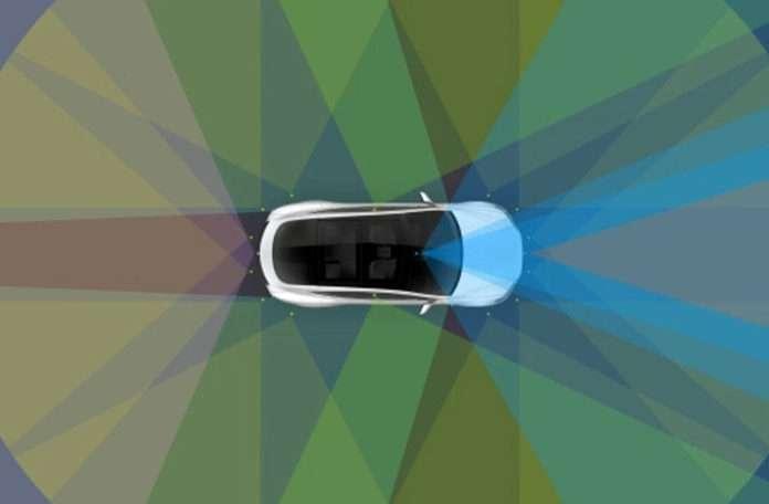 Tamamen otomatik sürüş yetenekleri için yeni güncelleme