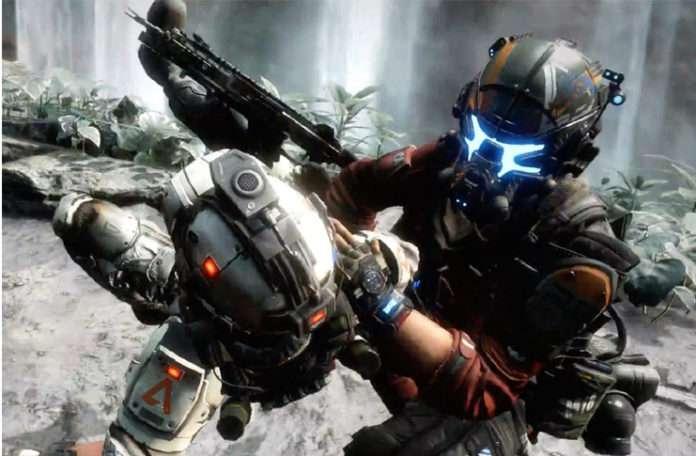 Titanfall 2'de yeni güncelleme robot merkezli olmayacak