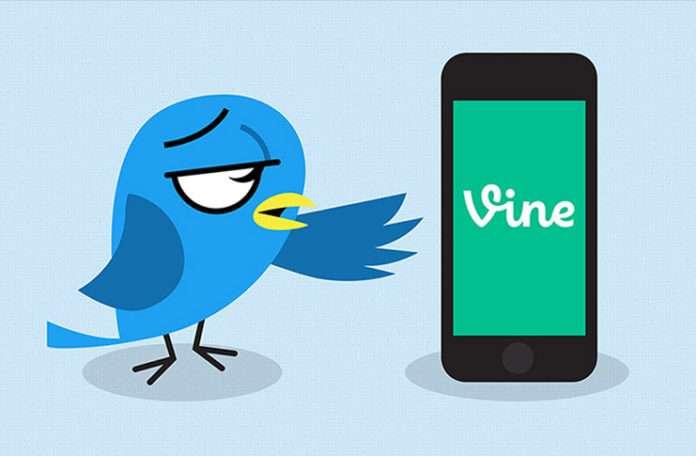 Vine hesabınızı 17 Ocak 2017'den önce kurtarabilirsiniz
