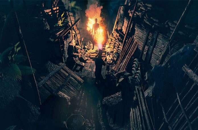Apocalypse Now (Kıyamet) filmini konu alan bir oyun projesi Kickstarter sitesi üzerinden kitle fonlu kampanyasına başlıyor