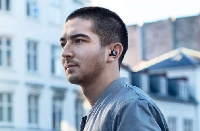 Earin, kablosuz kulaklıklarının ikinci seti olan M-2