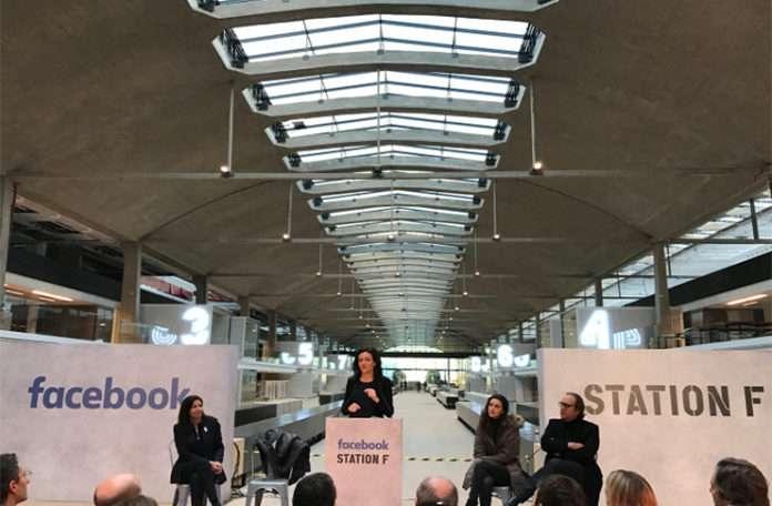 Facebook Avrupa'daki ofislerini artırmaya devam ediyor