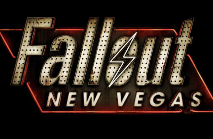 Fallout oyununda harabe sokaklarda artık araba ve kamyonlar göreceğiz