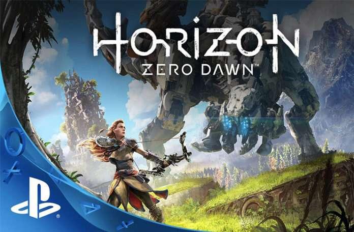Playstation 4'ün heyecanla beklenen oyunu Horizon: Zero Down'u Teknoformat okuyucuları için inceledik