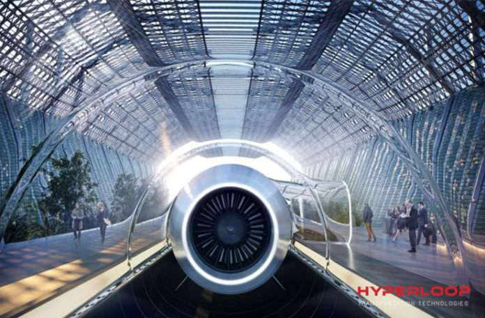Uçaklardan hızlı trenlerle ulaşım yeni bir çağa atlıyor