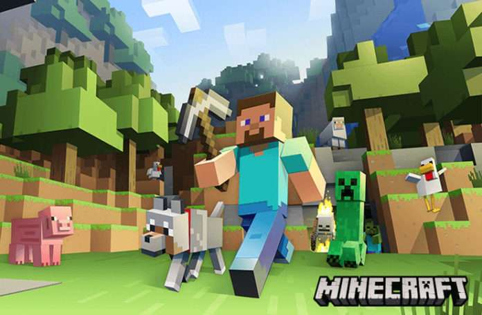 Windows, Minecraft'a Windows Phone 8.1'de desteğini kesiyor