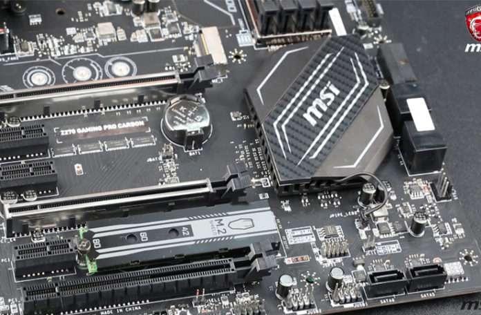 İddiaya göre M.2 Shield model soğutucular SSD bellekleri soğutmak yerine ısınmasına sebep veriyor