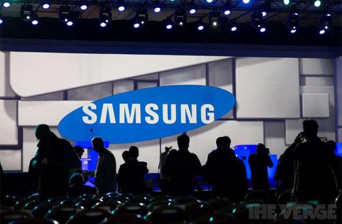 Samsung'un yeni amiral gemisinin ilk görüntüleri burada