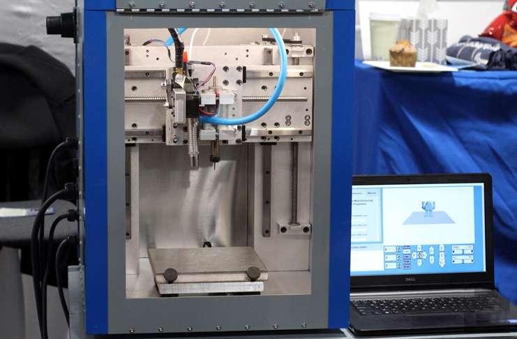 Formlabs CES'te 3D seramik nesneler üretebilen deneysel bir reçine tanıttı