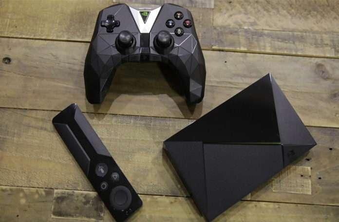 Nvidia Shield serisi cihazı Shield TV ile en iyi ev eğlence aleti olmaya aday