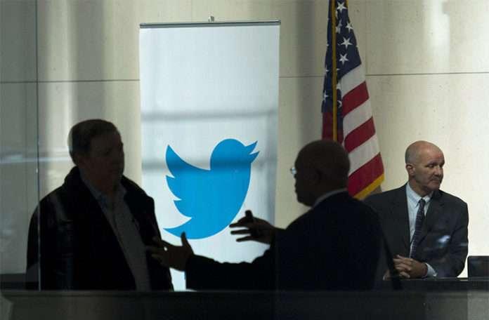 Sosyal medya devi terörizme savaş açtı