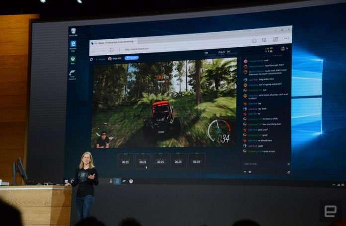 Windows 10 Creators Update