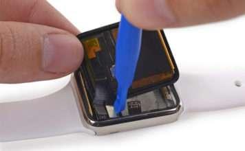 Apple Watch ekran değişimi nasıl yapılır?