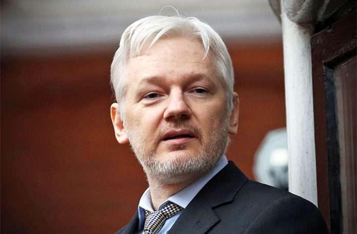Julian Assange, karışıklık sayesinde kıymetlerinin anlaşıldığını ifade etti