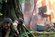 Hikaye modu eksikliğiyle sevenlerini üzen Battlefront, serinin ikinci oyununda hikaye modunu getirecek