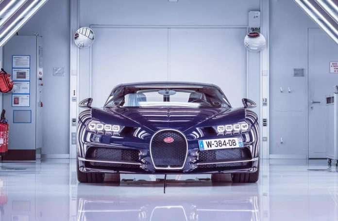 Türkiye'de vergiler dahil 21.5 milyon TL olan bu aracı, park edip eve gitmek biraz zor olmalı