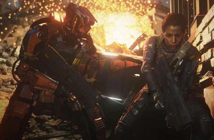 Call of Duty Infinite Warfare için Sabotage DLC paketi, bugün PS4 konsollarına geliyor