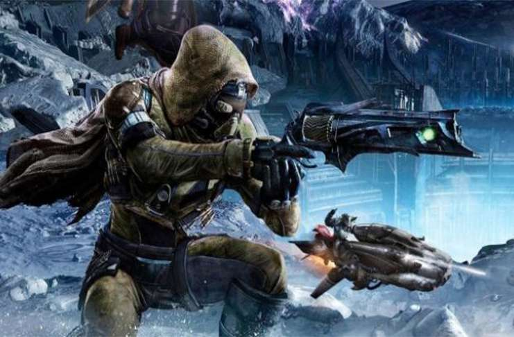 Destiny yapımcıları yanlışlıkla silahların gücünü düşürmüş