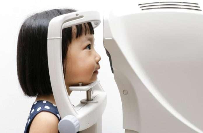 Yapay zeka, kataraktları daha doğru şekilde tespit ederek çocuklarda görme kaybını engeller