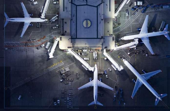 New York Stewat Uluslar arası Havaalanı