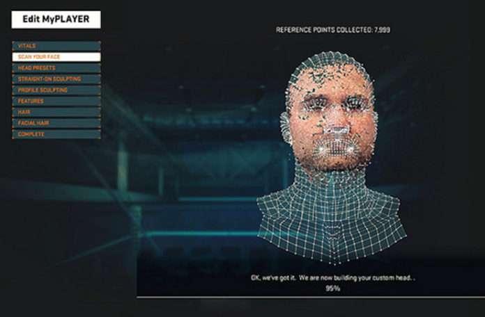 Mahkemeden çıkan karara göre NBA 2K16'nın yüz tarama özelliği kullanıcının özeline müdahale etmiyor