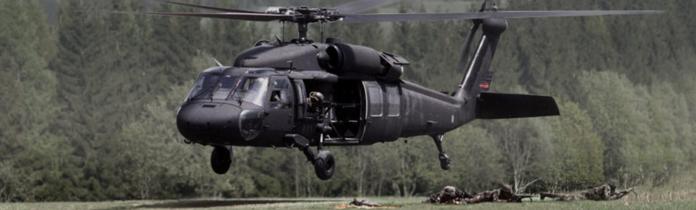 Tusaş Genel Maksat Helikopteri