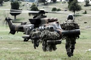 TUSAŞ T 70 Kara Şahin Genel Maksat Helikopteri