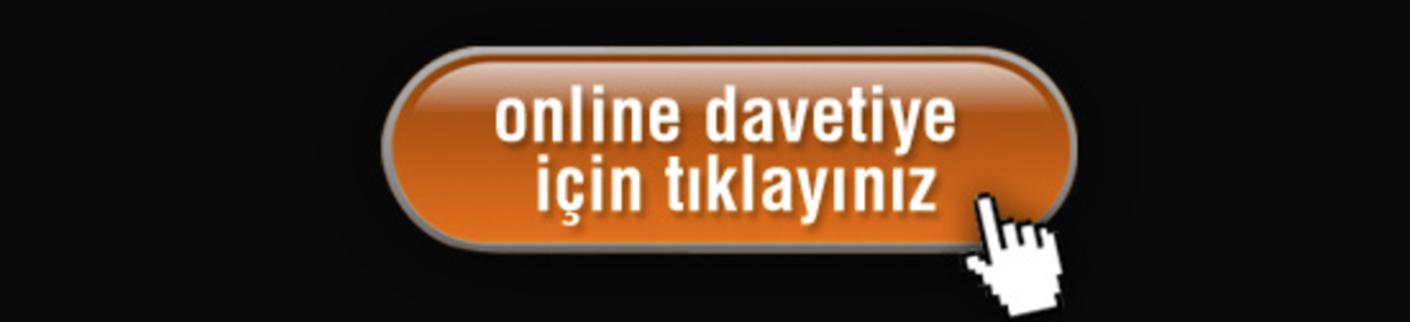 Rew İstanbul 2017 Davetiye