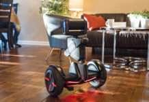 Segway Robotics, Loomo